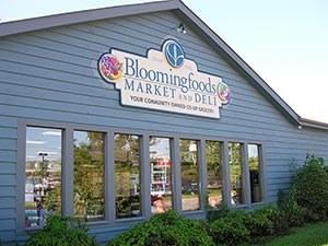 Bloomingfoods Co-op