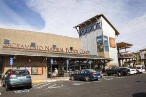 Sacramento Natural Foods