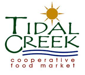 Tidal Creek Cooperative Food Market
